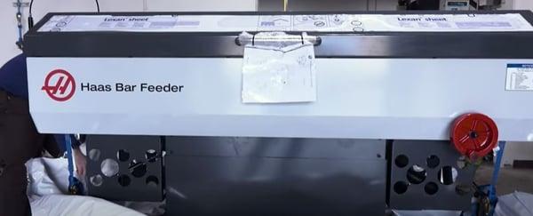 bar feeder